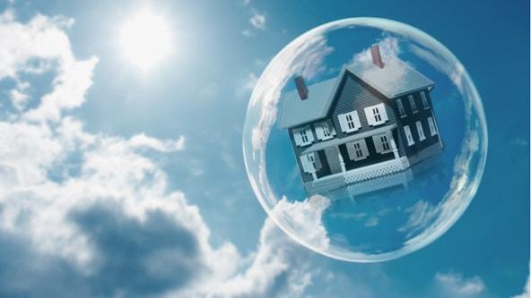 Недвижимый пузырь