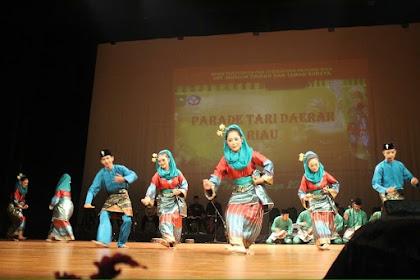 Tari Zapin Meskom dan Sang Maestro – Seni Budaya Bengkalis Riau