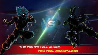 Dragon Shadow Battle Warriors v1.2.1
