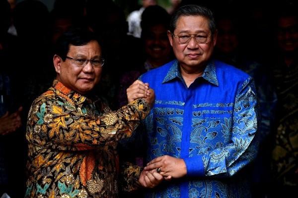 SBY Koar-koar Bilang 100 Juta Warga Indonesia Tergolong Miskin, Beberkan Fakta Jubir PSI Komentar Menohok: Demokrat Mulai Sebar Hoax...