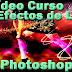 Aprende como hacer efectos de luz con Adobe Photoshop CS6 Referencia SKU: 726