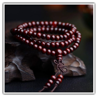 Attention Spiritual Seekers: Rare Chance To Experience The Benefits Of The Mala