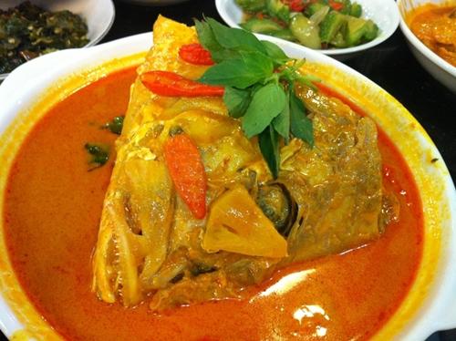 Cara memasak dan resep gulai ikan yang sangat enak dan lezat