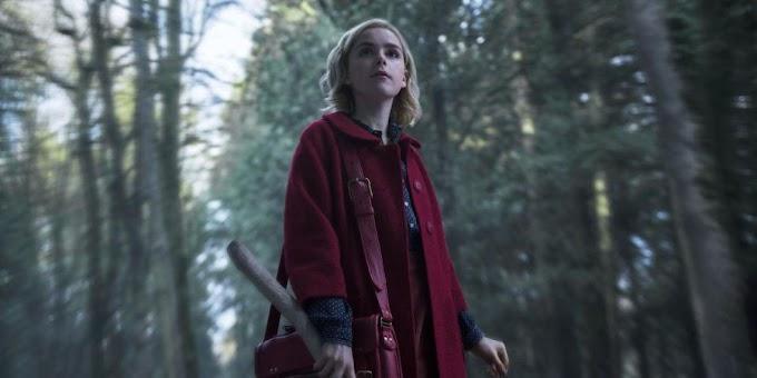 Sabrina: Un templo satánico iniciará acciones legales contra la serie por supuesta violación intelectual.