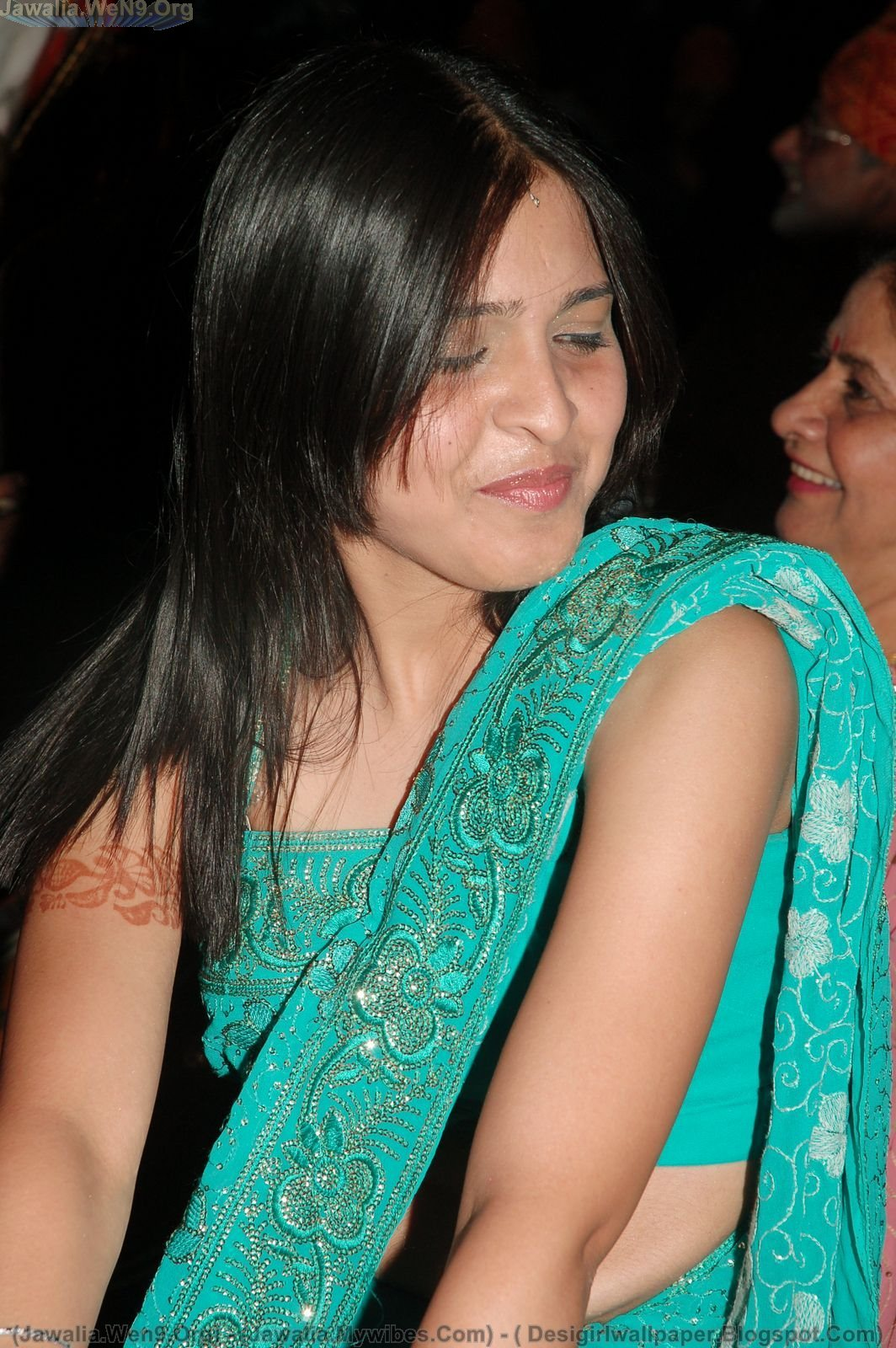 Indias No-1 Desi Girls Wallpapers Collection: Local Desi