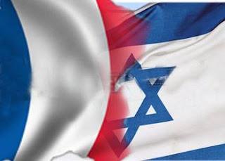 فضيحة تورط وزير خارجية فرنسا السابق و شخصية يهوديه بمؤامرة تقسيم العراق !