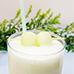Honeydew Yogurt Shake