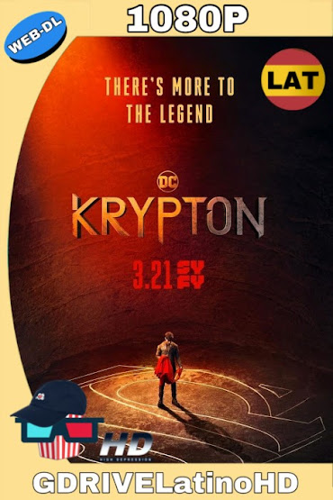 Krypton (2018) Temporada 01 (Completa) 1080p Latino-Ingles mkv