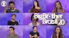 BBB20: todos os participantes do grupo Camarote