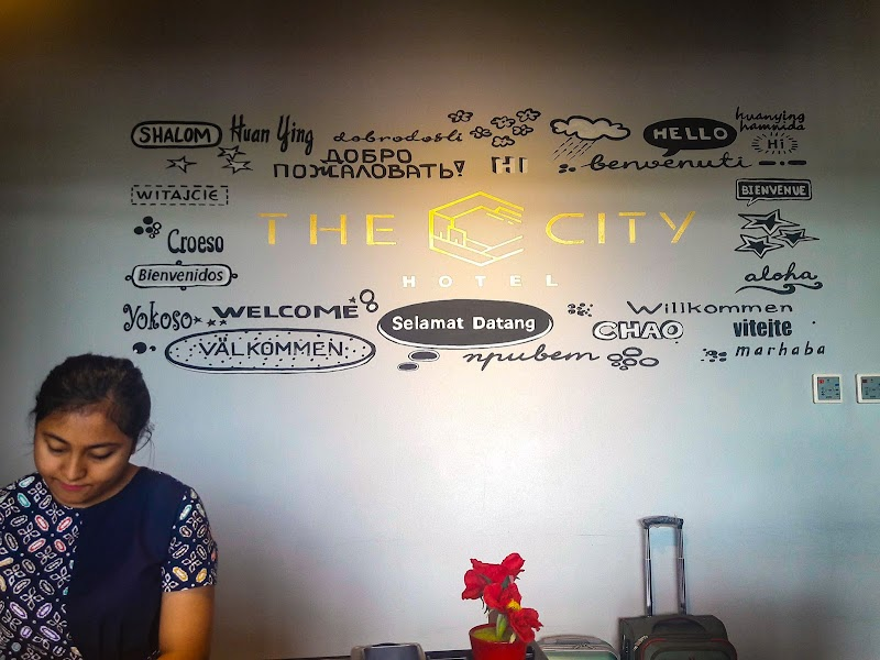 Review : The City Hotel Ambon