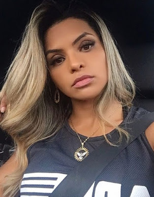 Aline Barreto bio