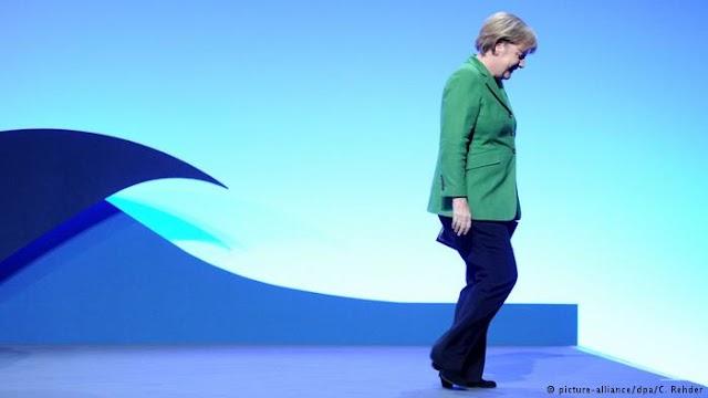 Τι σημαίνει για την ΕΕ η σταδιακή αποχώρηση Μέρκελ