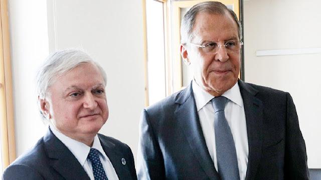 Armenia debate situación del país con el Kremlin
