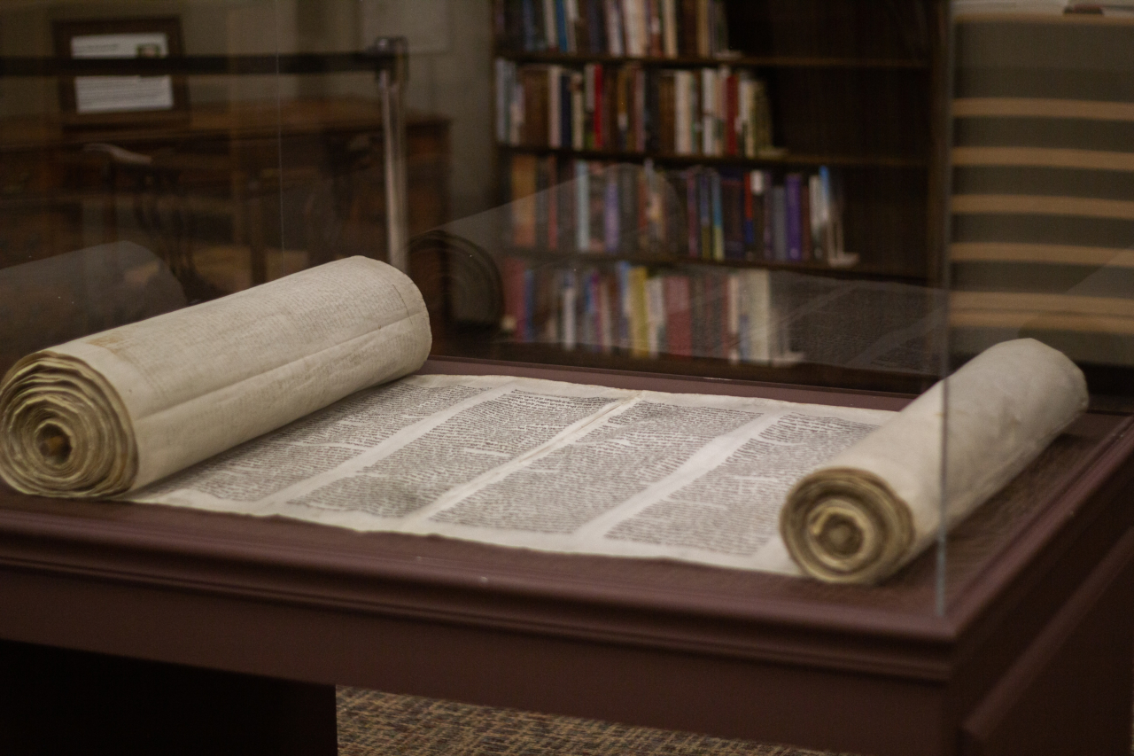 Featured image of post The Old Testament Law, or Torah, was Nailed On The Cross