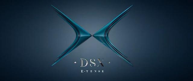 2018 - [DS Automobiles] Concept  - Page 4 Dsx-etense2