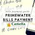 Camella Primewater Bills Payment Online