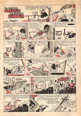 DDT 3ª época, nº 0, 10 de julio de 1967