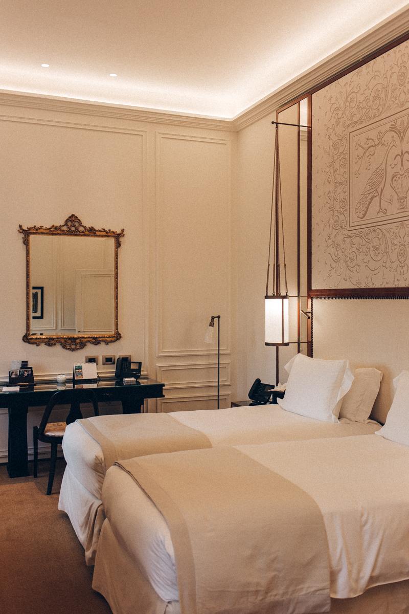 Hotel Eden Rome Review Heroine In Heels