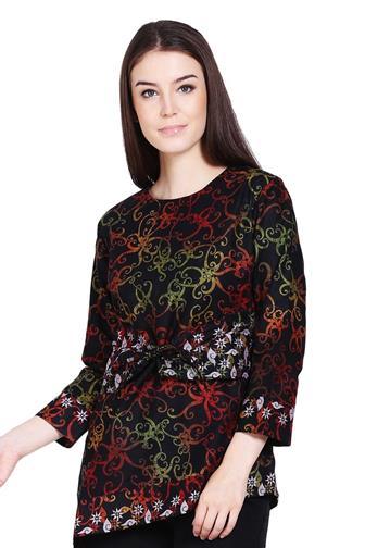 Model Baju Blouse Wanita Terbaru