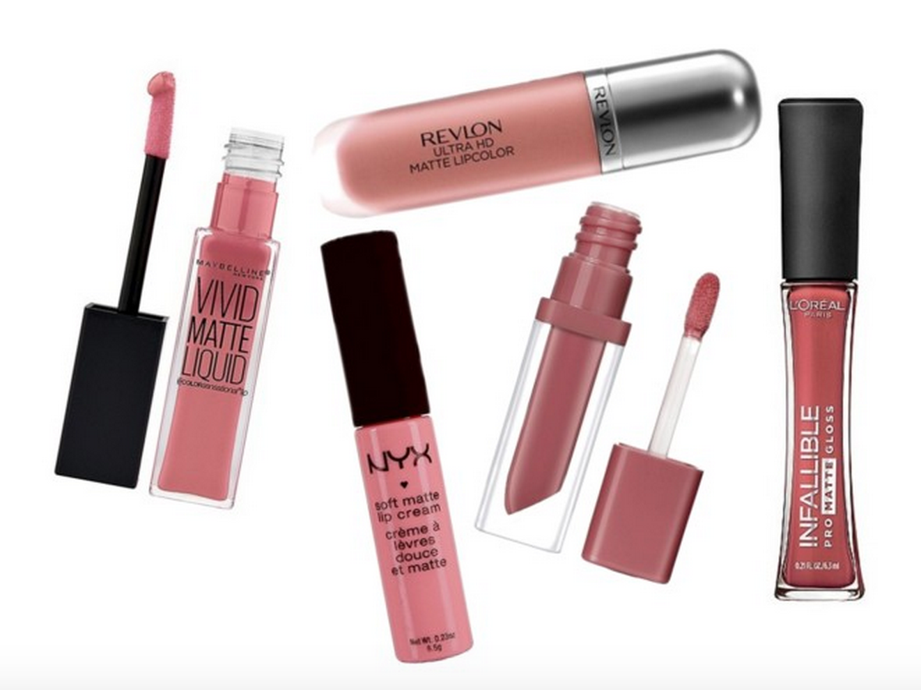 Best maybelline nude lipstick-4007