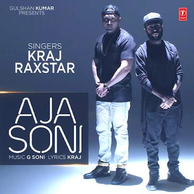 Aja Soni (2016) - Kraj, Raxstar