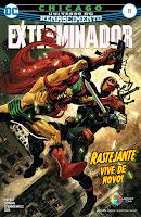 DC Renascimento: Exterminador #11