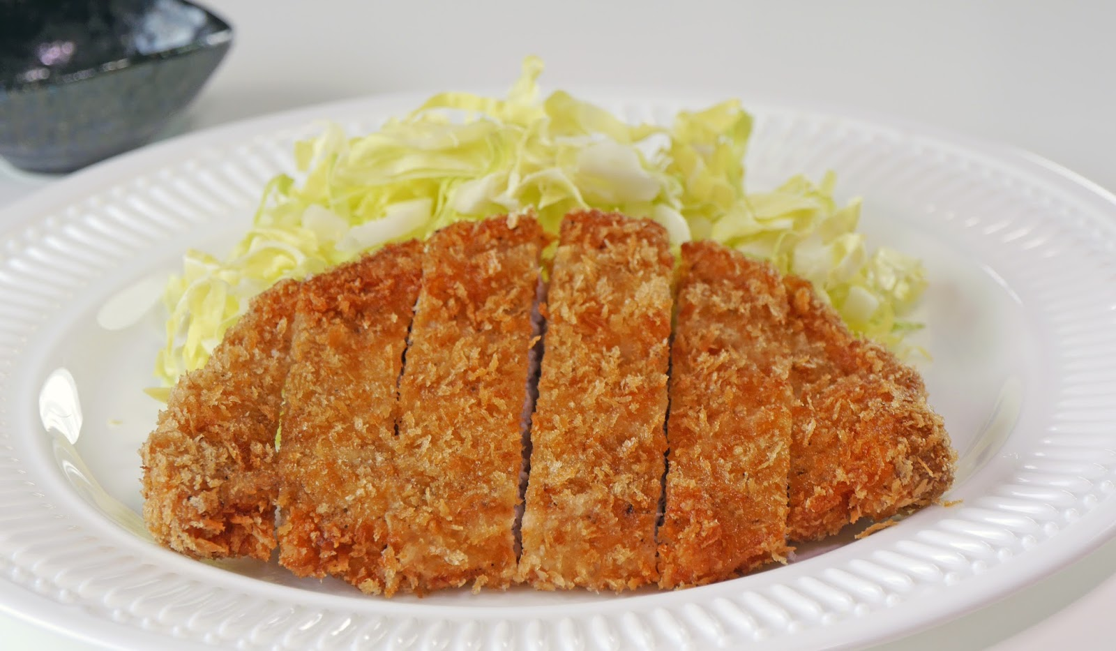 TabiEats: Tonkatsu-Japanese Pork Cutlet