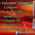 Ciclo de Volumen Completo - precio ( $2,000 Pesos )  Dragon Pharma