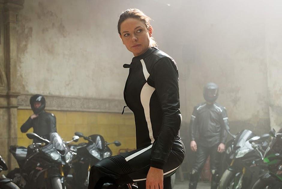Doutor Sono | Rebecca Ferguson se junta a Ewan McGregor na sequência de O Iluminado