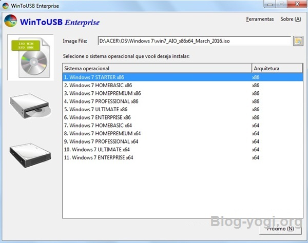 WinToUSB Enterprise 3.1 Final Terbaru