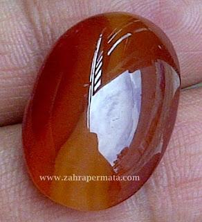 Batu Permata Raflesia Bengkulu - ZP 218