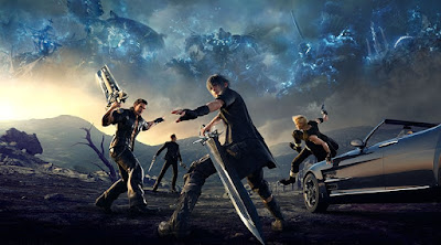 Final Fantasy XV unblock earlier New Zealand VPN