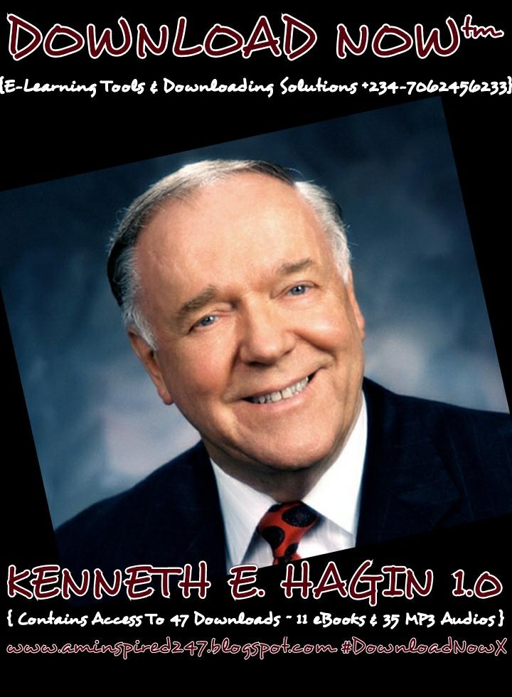 free kenneth hagin mp3 downloads