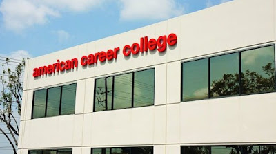American Career College Surgical Tech Reviews