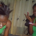 See how Two University Girls Runs Mad After Snorting Cocaine In Their Hostel (SEE PHOTO/DETAILS)