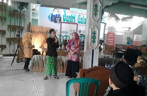 Relawan TIK Kota Tasikmalaya Gelar Festival Santri Galau IT