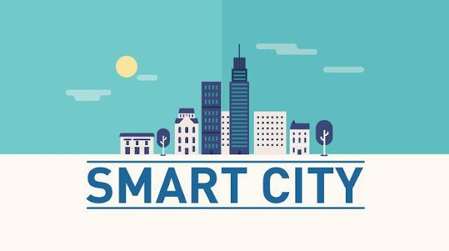 Tantangan Dan Peluang Membangun Smart City Indonesia