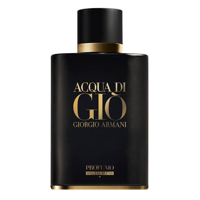 Armani Acqua di Gio Profumo Special Blend