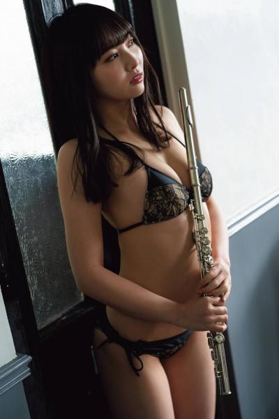 Shion Hori 堀詩音, ENTAME 2020.05 (月刊エンタメ 2020年5月号)
