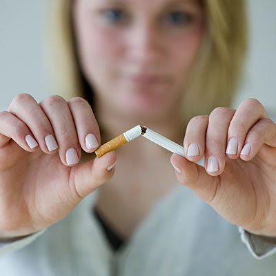 bỏ thuốc lá để giảm cân