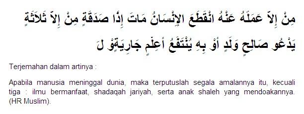Doa Amalan Agar Anak Sholeh, Nurut, Tidak Nakal & Pintar Mustajab
