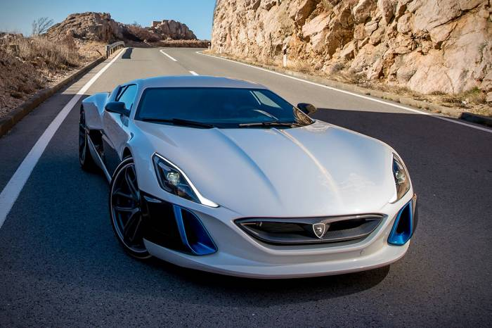 Dünyanın En Pahalı 5 Arabası!
