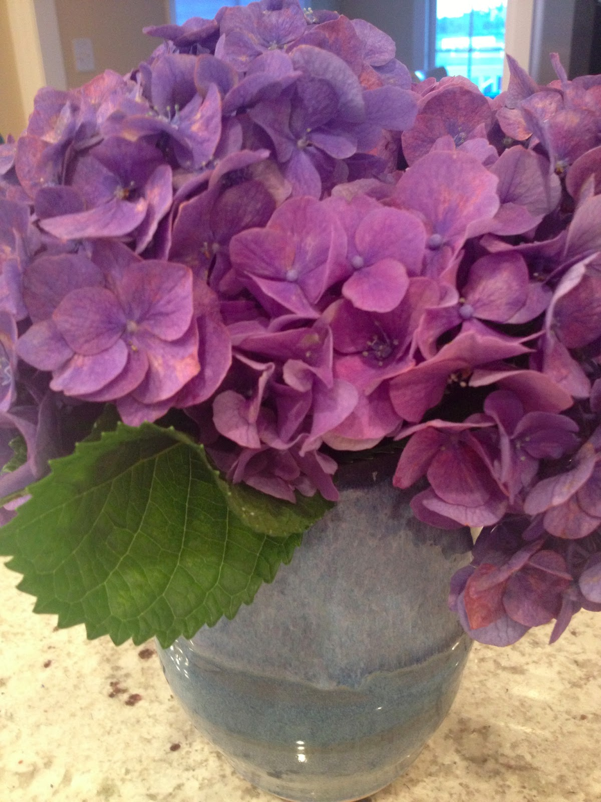Two It Yourself How To Dry Hydrangeas