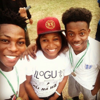 Korede Bello Life