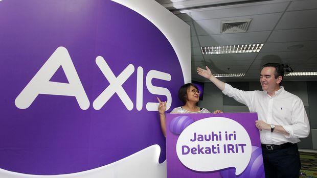 Internet Murah Axis dengan Paket BRONET dan OBOR