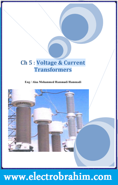 Voltage & Current  Transformers