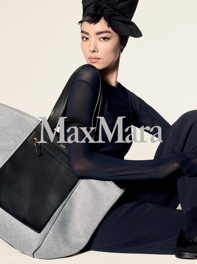 MAX MARA PRE-FALL 2018 CAMPAIGN
