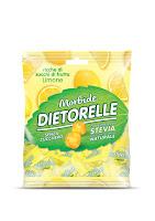 dietorelle con estratto di stevia senza zucchero