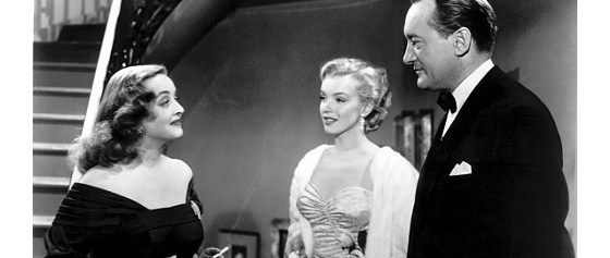 Black Friday Film Festival: All about Eve, Soapdish and Bridget Jones