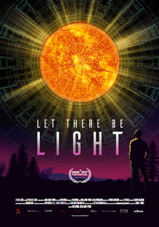 Let There Be Light 2017 English 900MB BluRay 720p ESubs